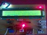 基于单片机的可控硅导通压降测试